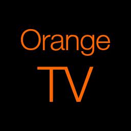 Orange Canal 174